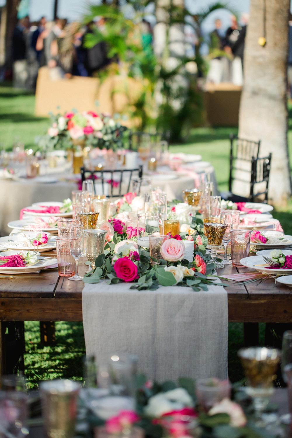 FORREST AND J - Adam and Jenny Mexico Destination Wedding - Cabo Surf Hotel with Sarah Richardson Photography