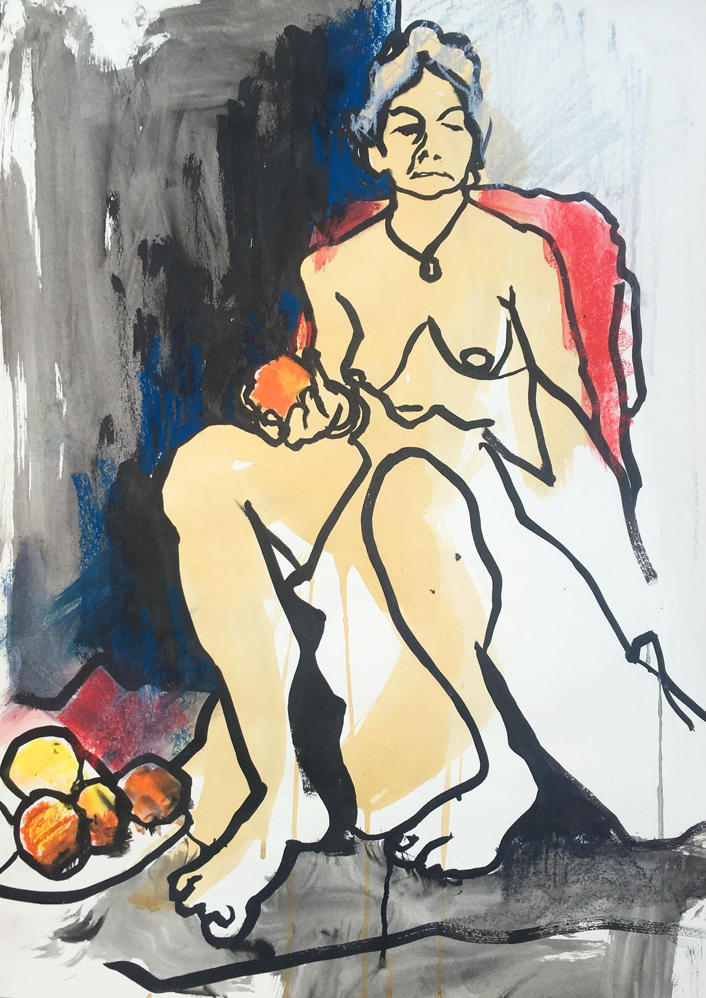 Woman with Orange.jpg
