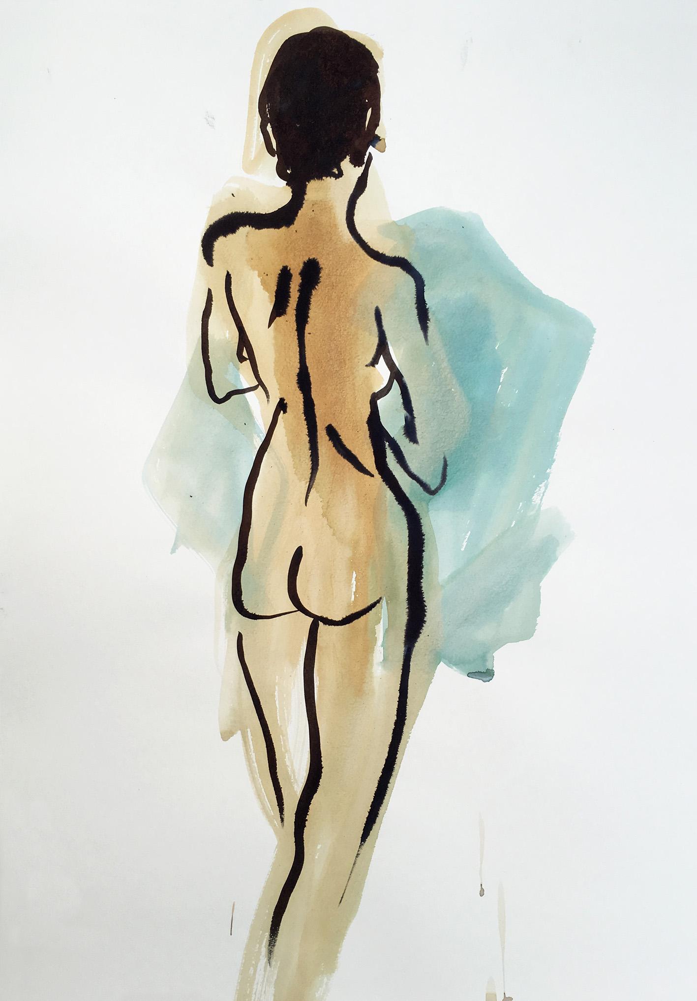 Woman with Umbrella III.jpg