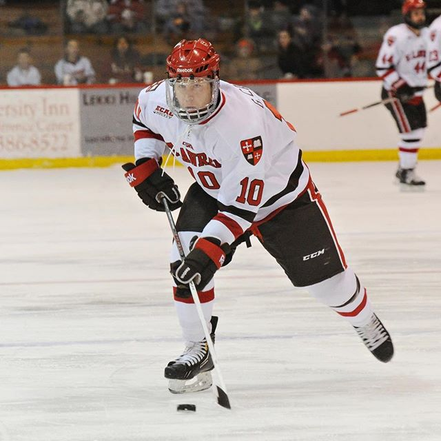 The Saints hockey podcast is back! Mike McKenna is joined by Greg Carey '14 in the first episode of 2019... https://www.sluhockey.org/podcast/ep9-greg-carey #sluhockey #sluhockeyalumni #saintshockeypodcast