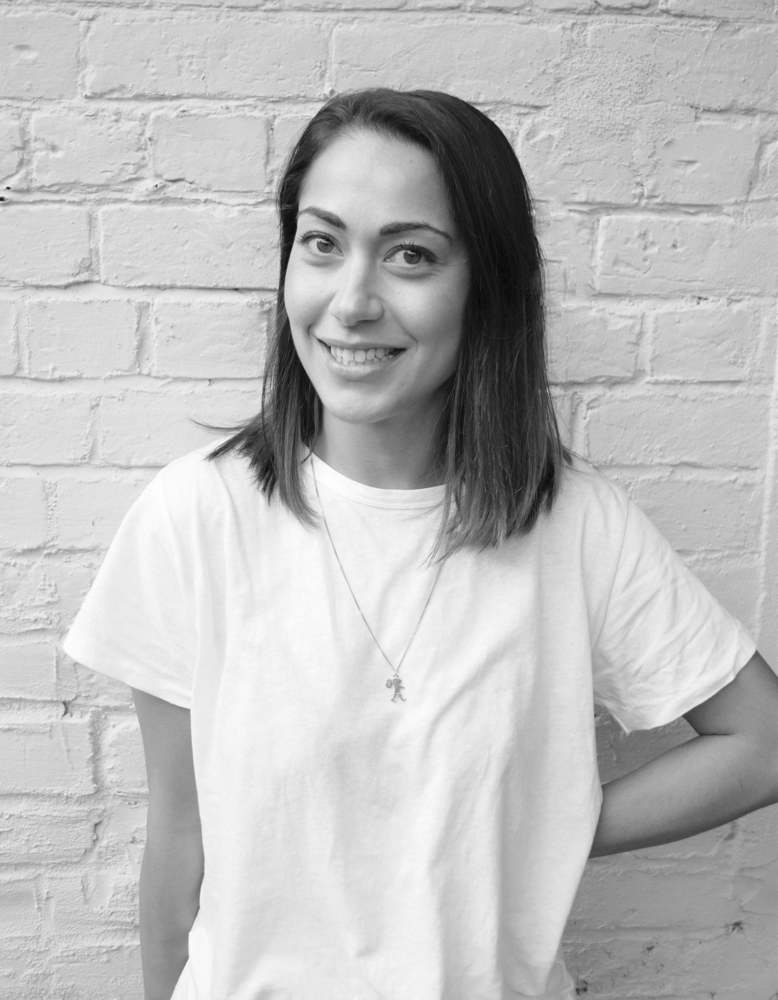 Claudia Cameron – PR Director