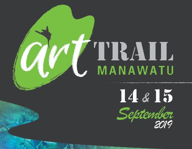 Art Trail Manawatu 2019