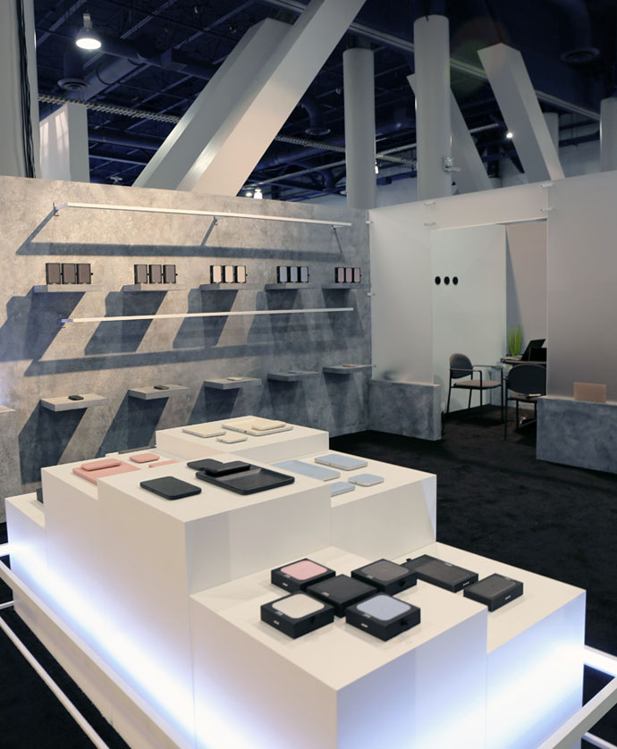 Commercial - From photo sets and event scenery to trade booths and retail displays we are the I&D company to take you forward.See more >
