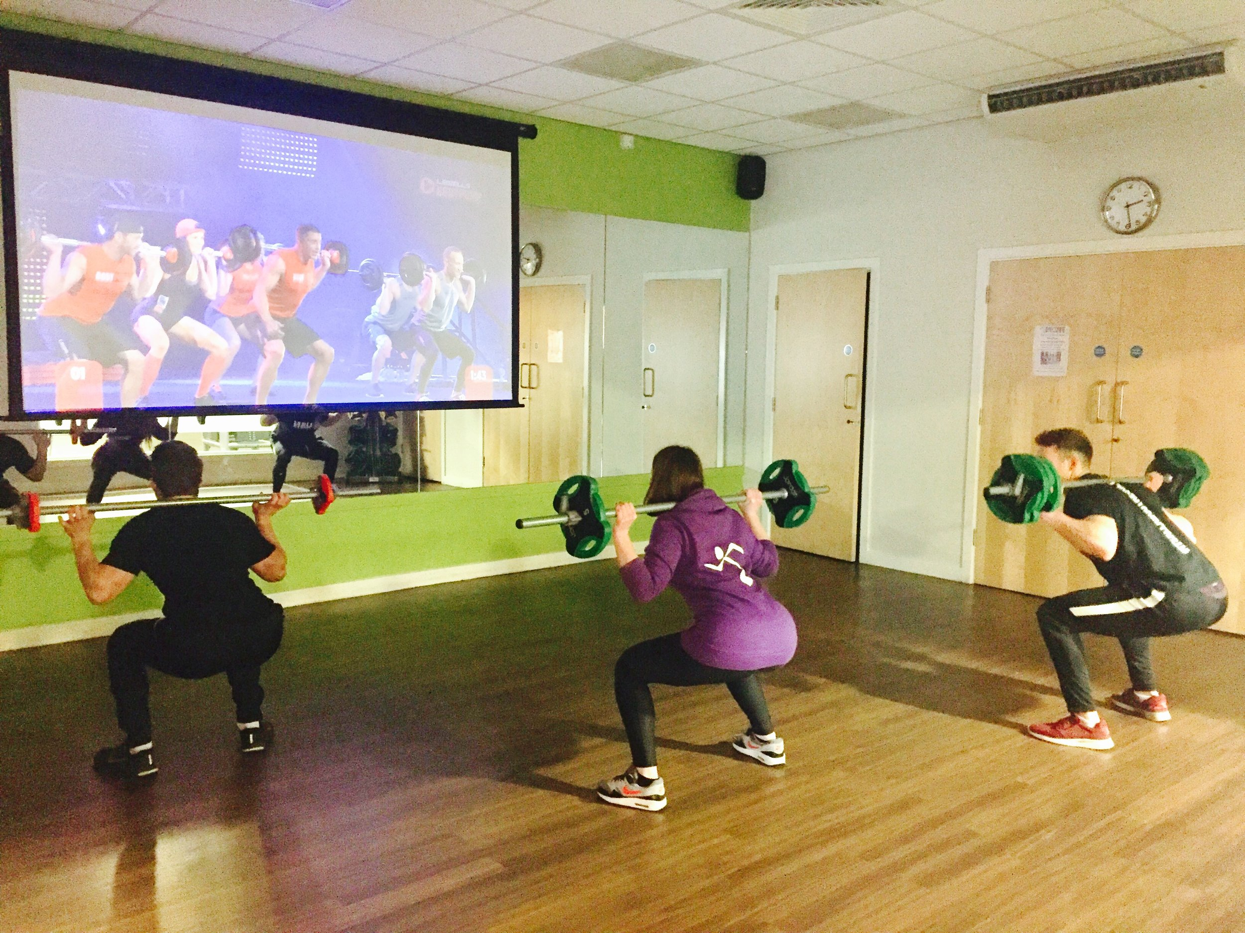 ipswich, waterfront, anytime, fitness