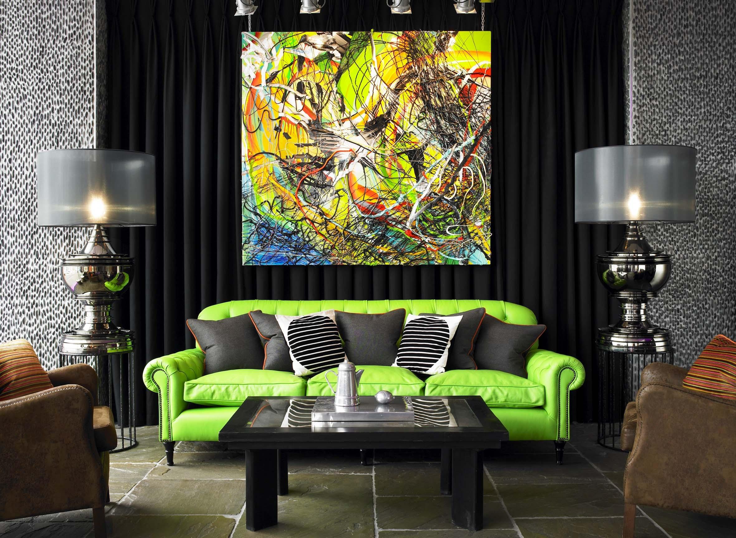 Lounge Green sofa.JPG