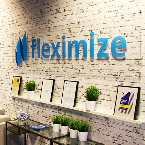 fleximize, office, small business loans, ipswich, waterfront