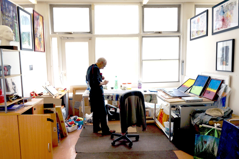 atrium studios, freelance, design, artwork