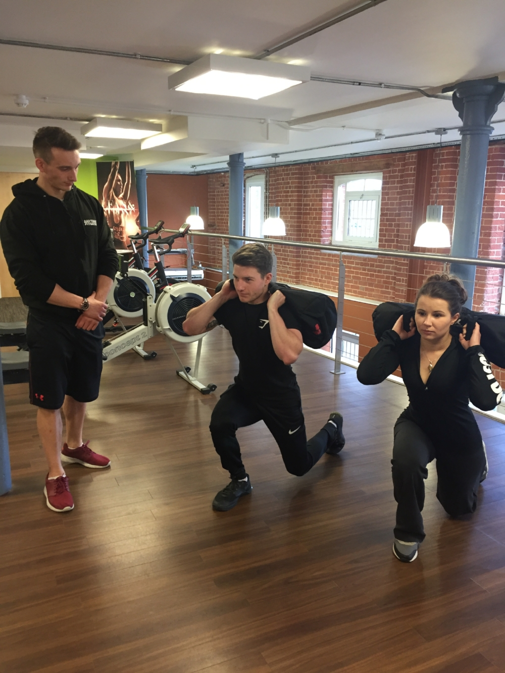 ipswich, waterfront, personal, trainer, anytime fitness