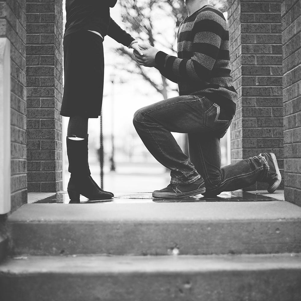 wedding proposal, savvy wedding planner, ipswich