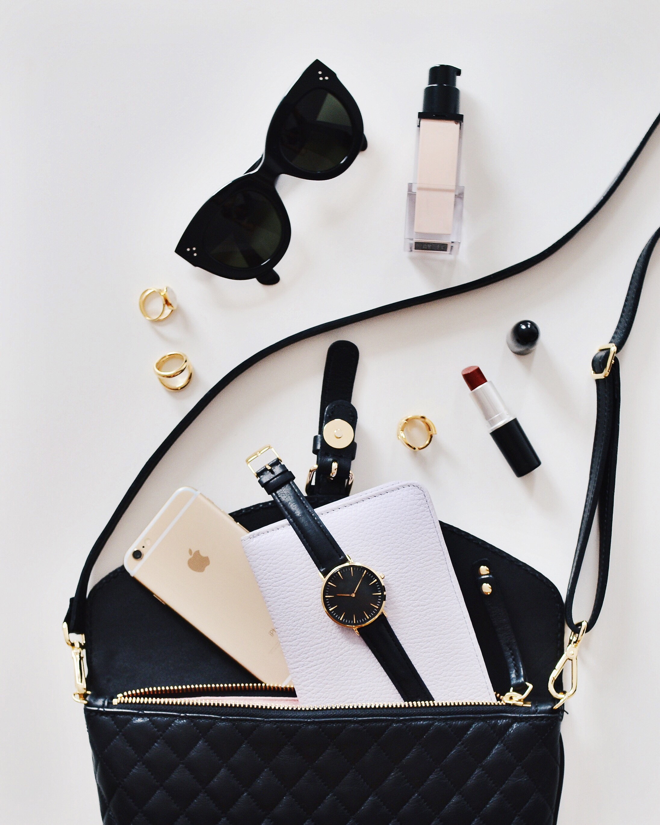 fashion, student life, student style