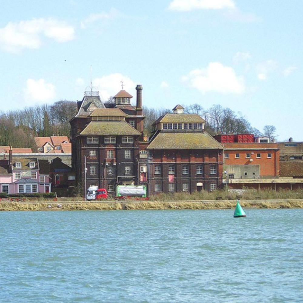 cliff quay brewery, ipswich