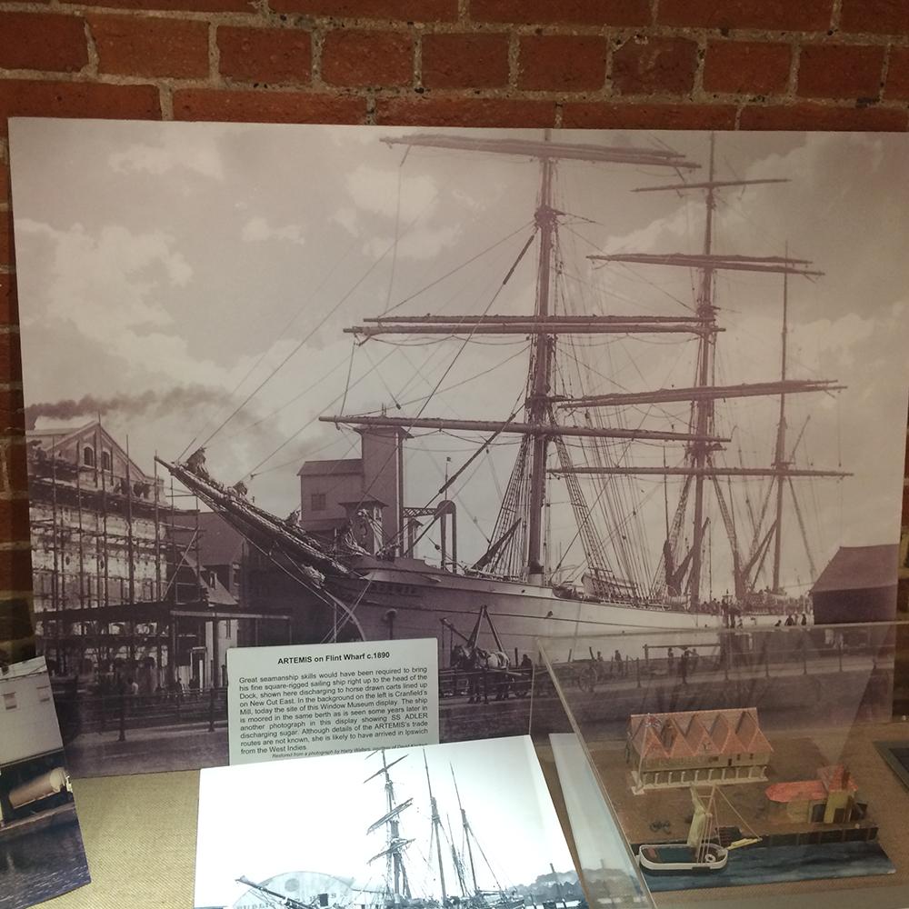 maritime archive