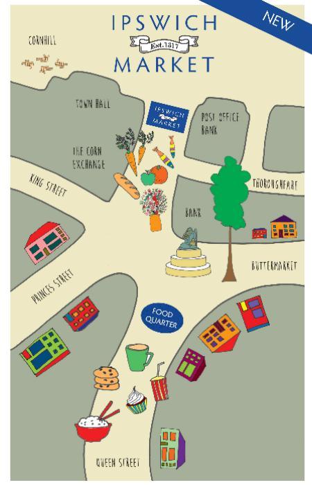 ipswich market map