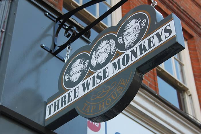 Image Credit :TWM - Facebook/Three Wise Monkeys