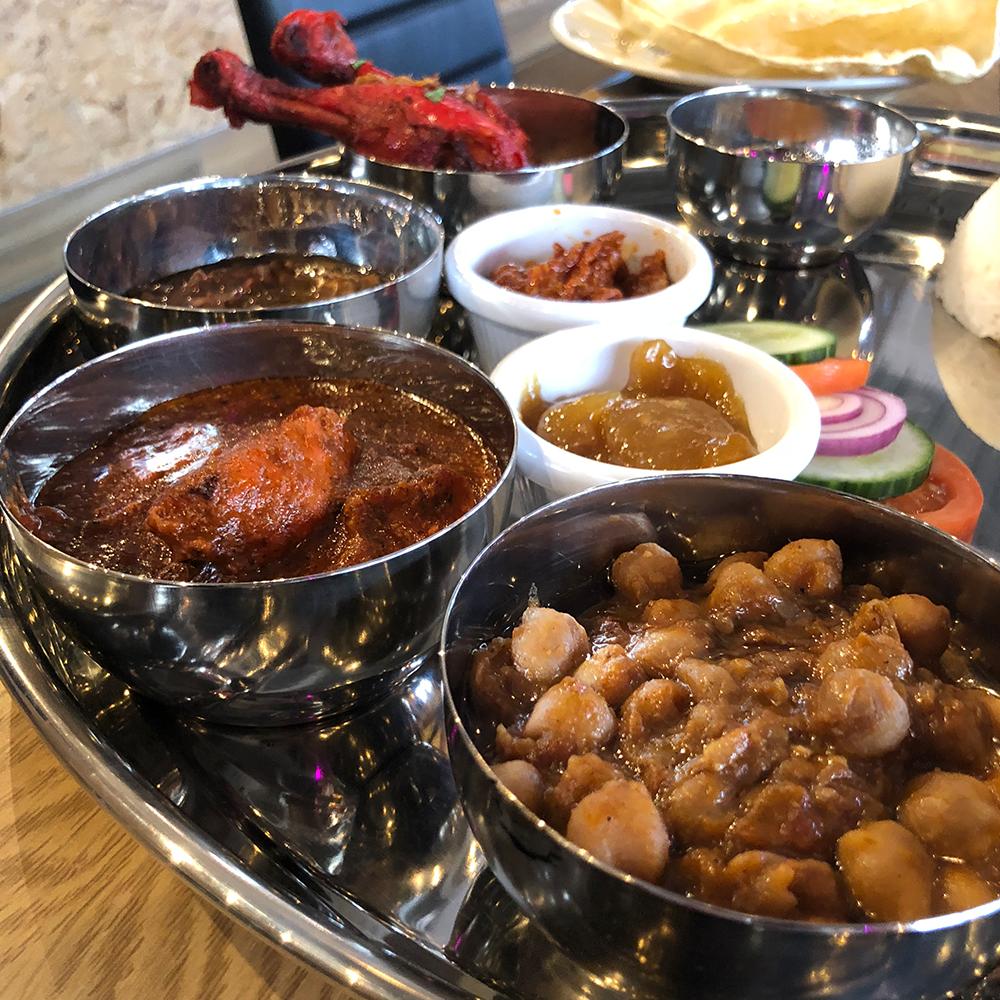 curry, chutneyz, indian, national curry week, ipswich