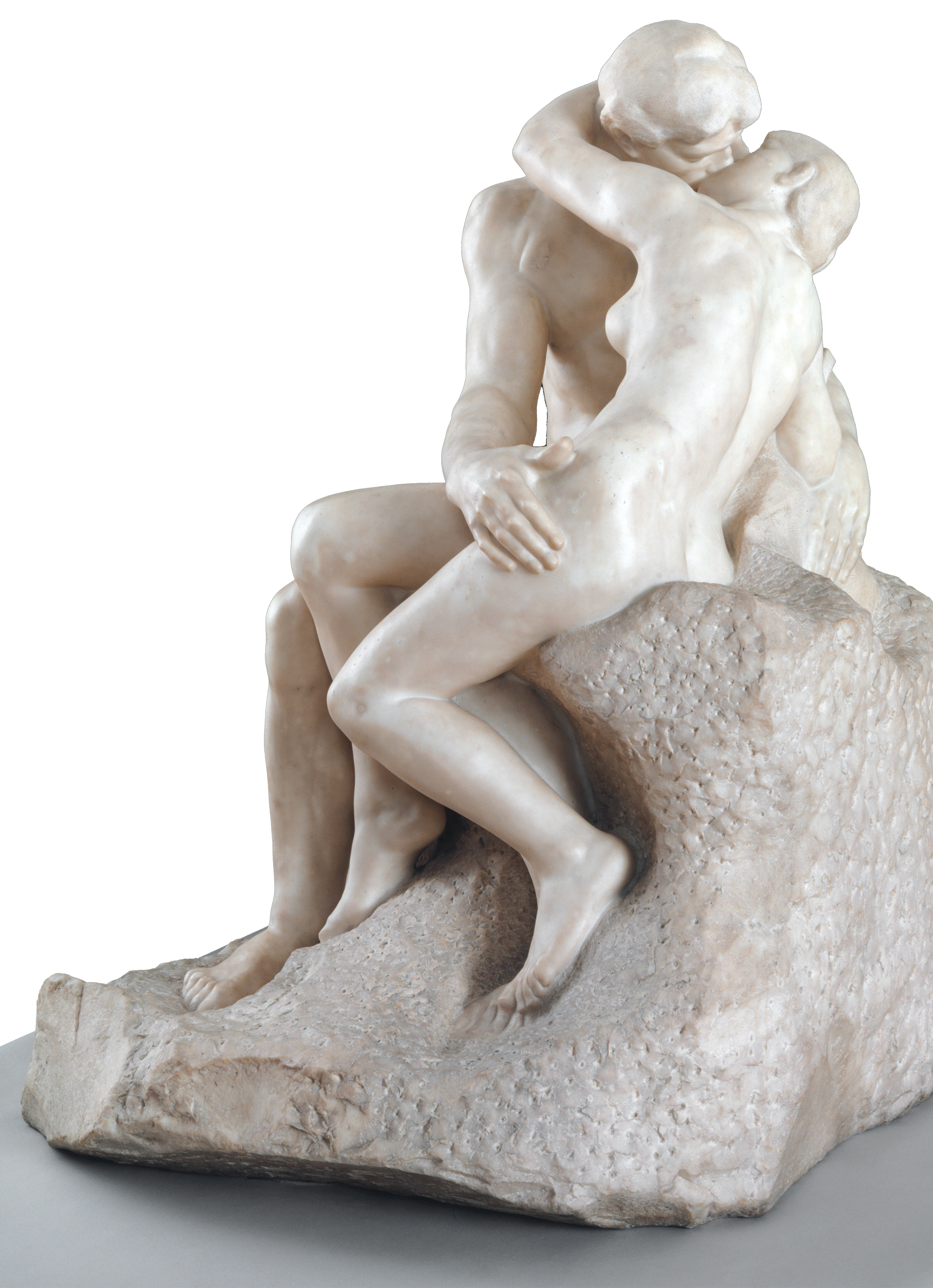 Kiss and Tell: Rodin and Suffolk Sculpture