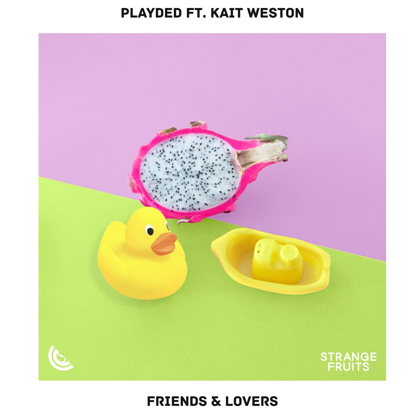 PLAY ON REPEAT - WRITTEN BY: LISA GOE, KAIT WESTON, LOST BOYClick Photo to Listen