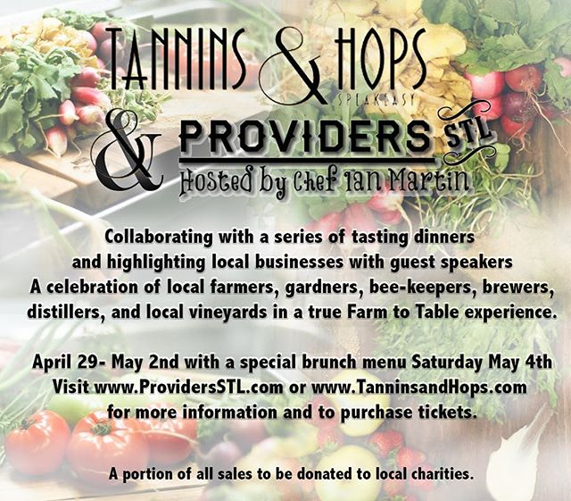 Hey all Central Illinois friends and family, I'm coming home to cook some good food for some good causes (and to help educate you on sustainability). I'm highlighting some local family farms and businesses in a weeks worth of food, drinks and fun. Link in bio to purchase tickets #backtomyroots #Pekin #Peoria #cheflife #farmtotable