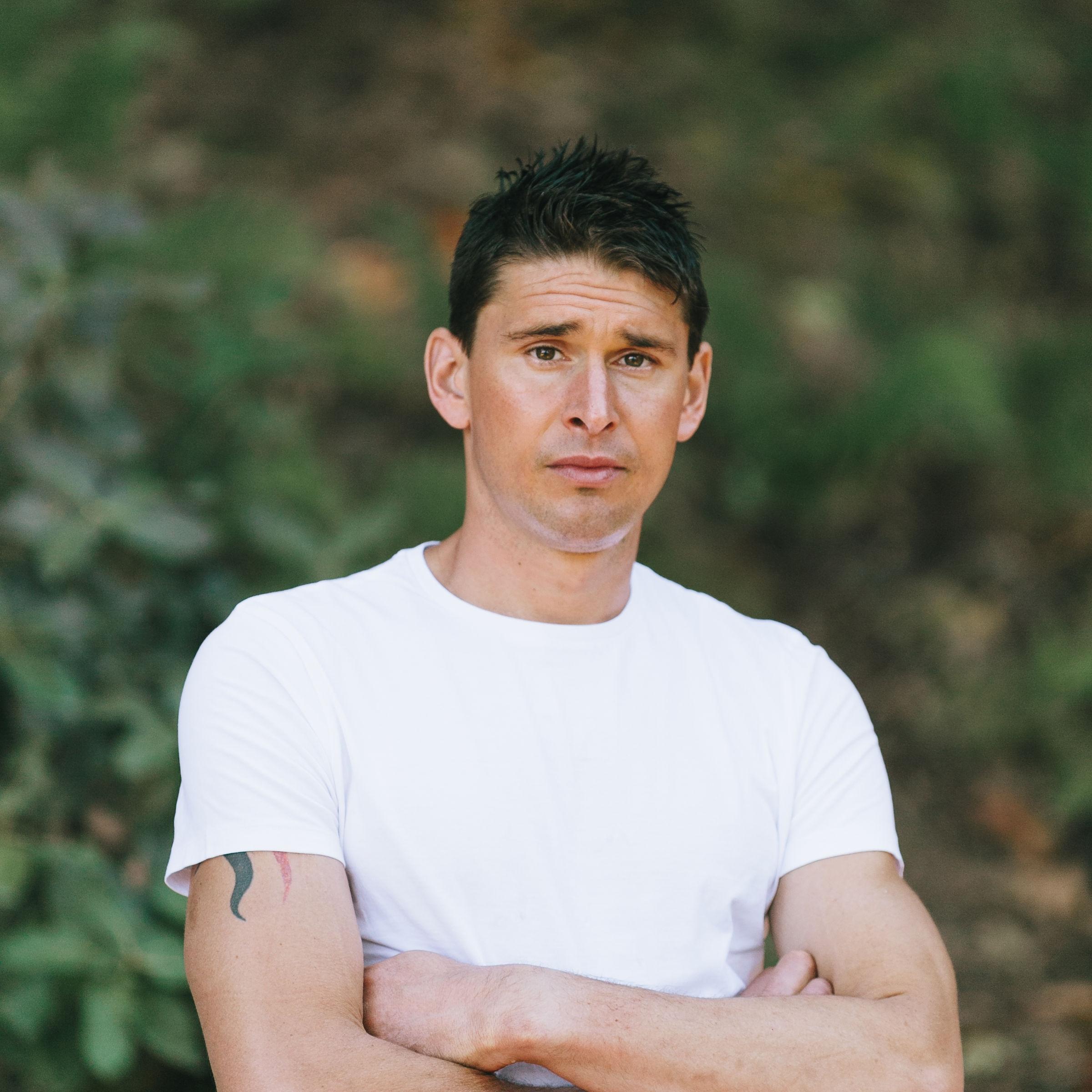 Ben Greenfield   Author, Podcast Host & Human Optimization Expert