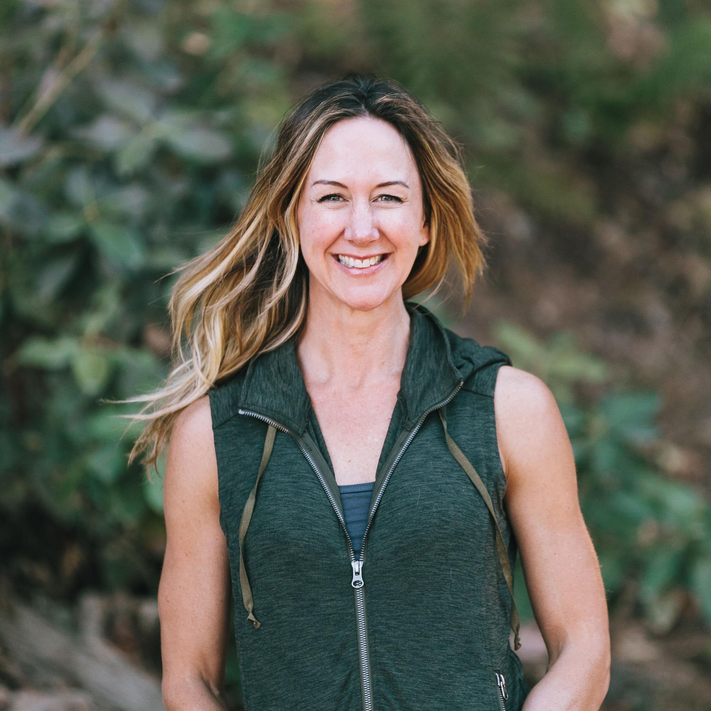 Julie Brautigam   Integrated Movement Coach