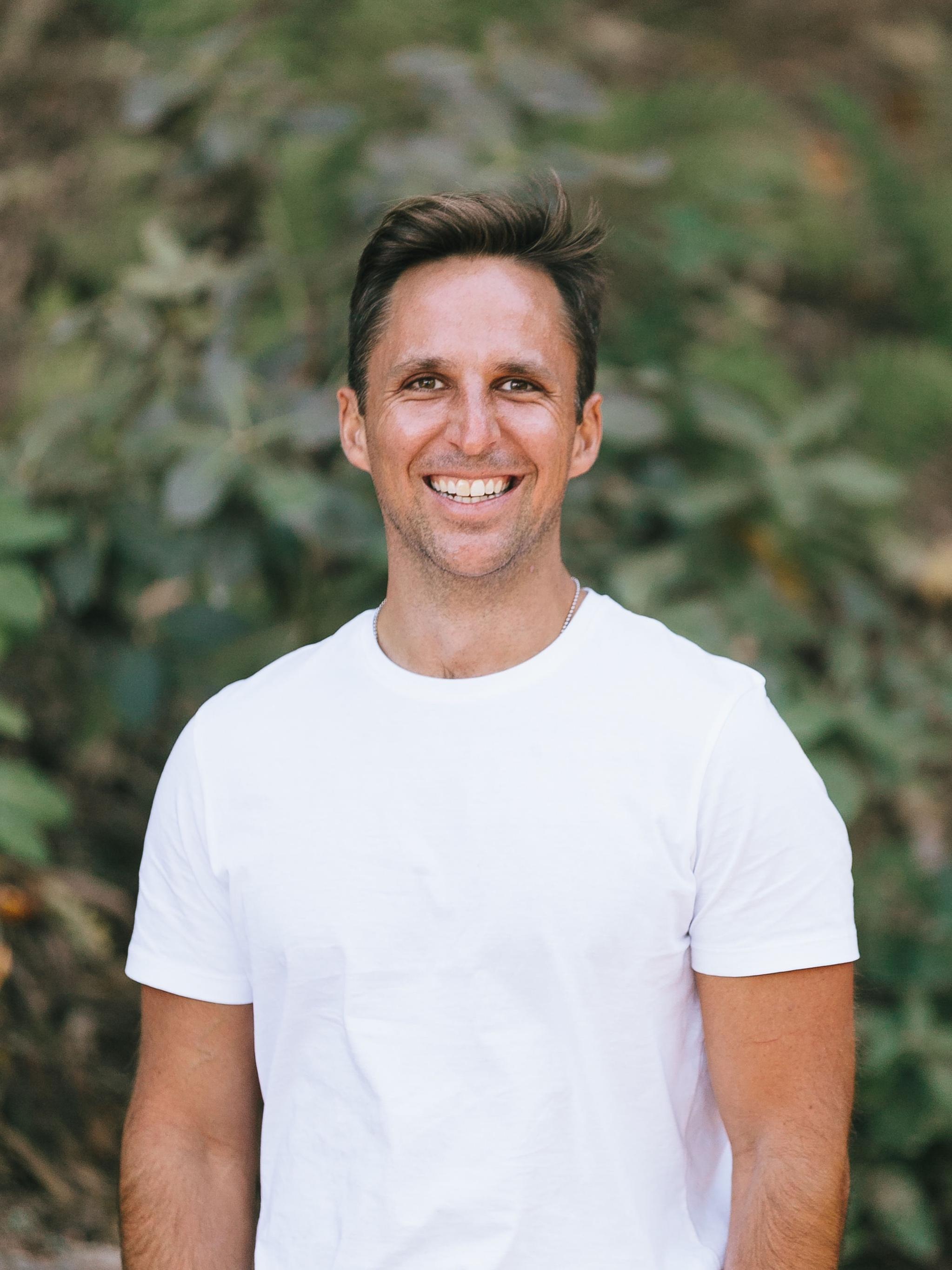 Joe DiStefano, Founder