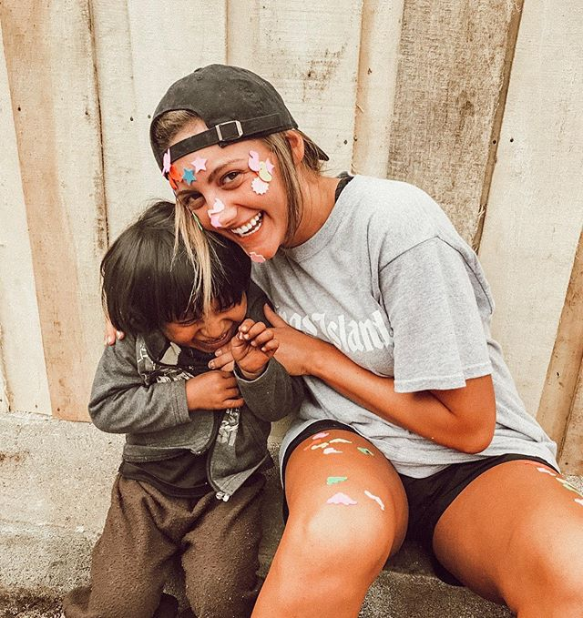 In Alpha Phi we are very passionate about service and doing our part to help those in our community and around the world. We feel so proud of our members who have been able to serve and make their difference in the world.❤️🌎💫 #GoCatsGoGreek