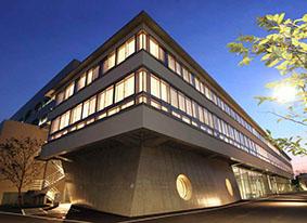 The main ELSI building