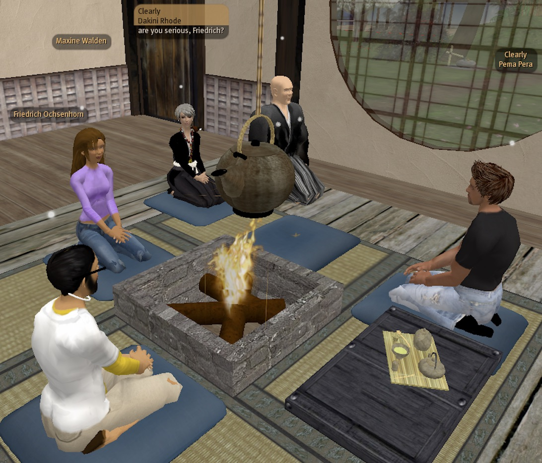 April 1, 2008, evening session