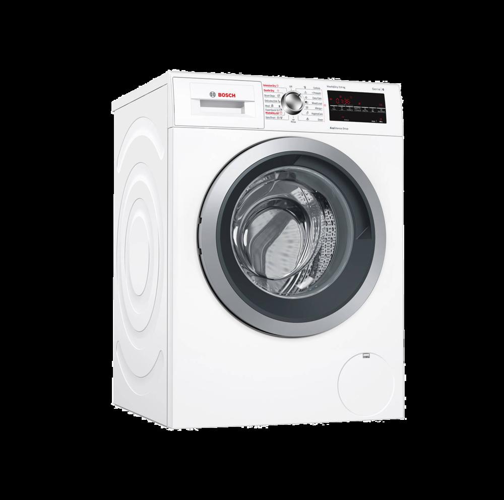 Washer/Dryer Installation...