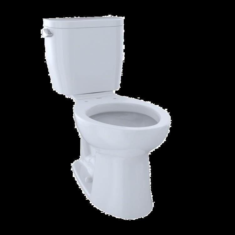Toilet leak repair