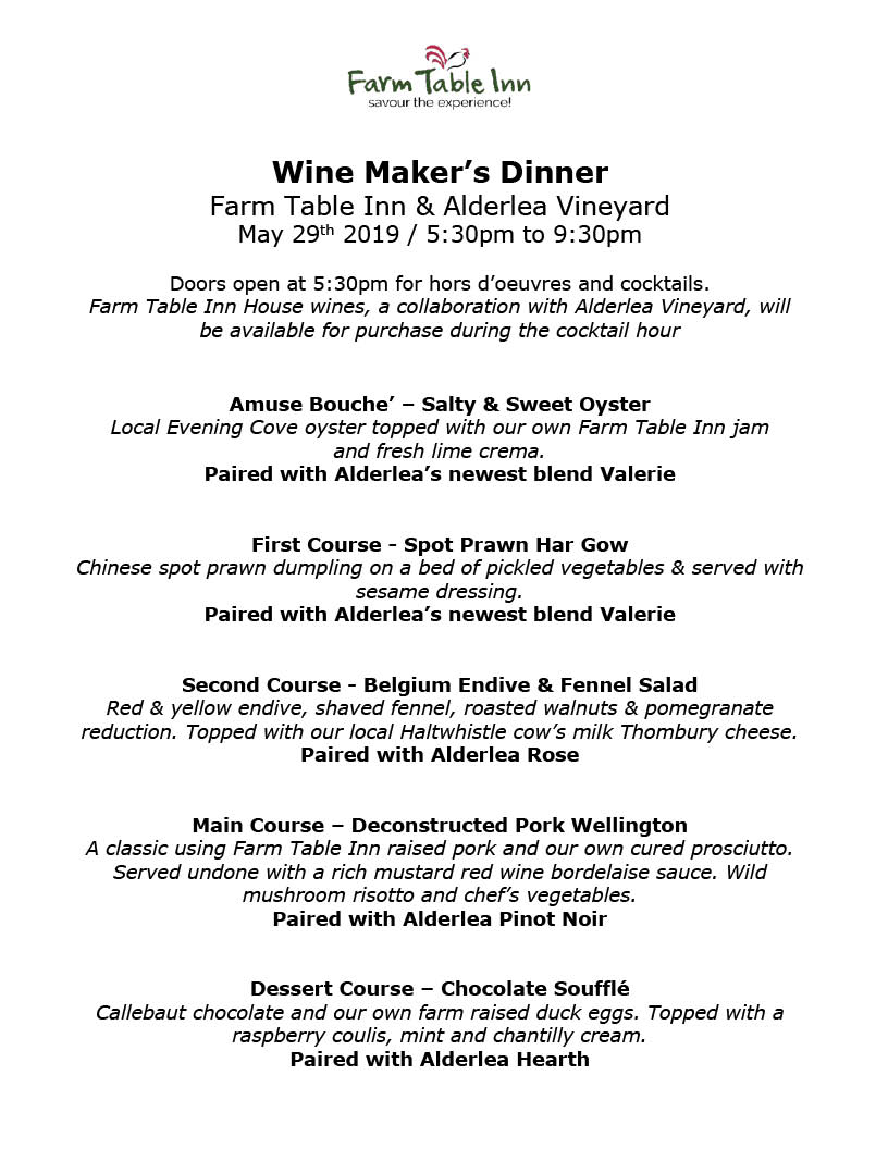 Alderlea Vineyards Winemakers Menu May 2019 JPEG.jpg