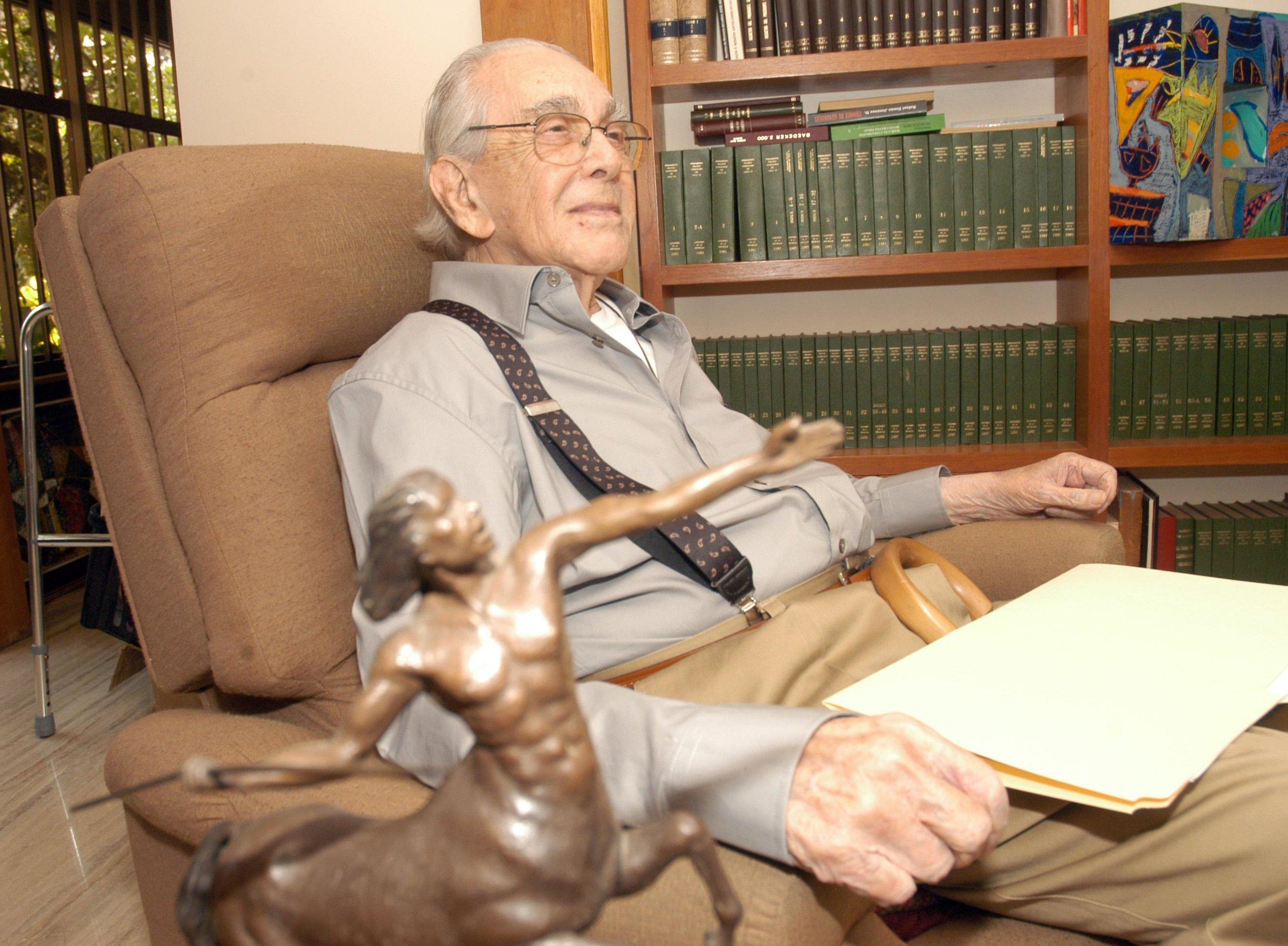 Foto: Sandra Bracho | Cortesía de El Nacional (Febrero 2011)