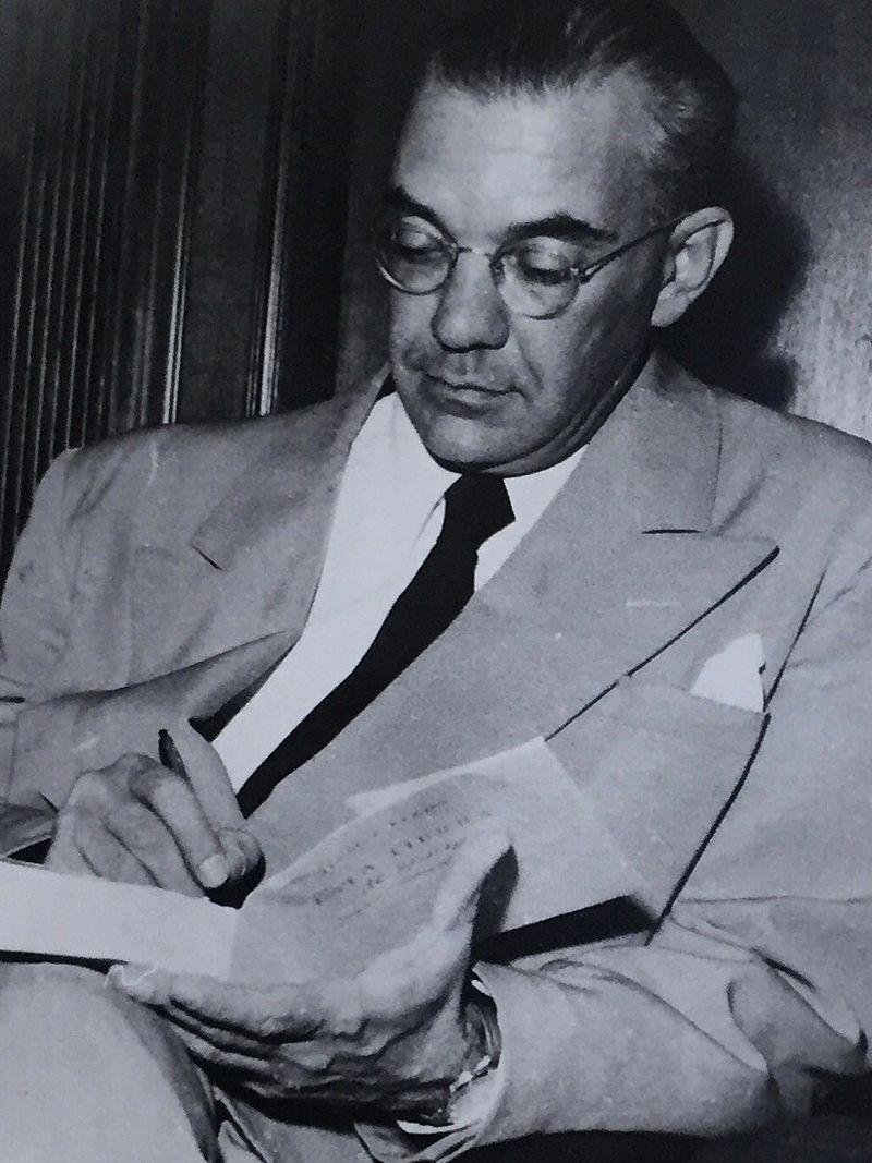 Foto: cortesía de la Biblioteca Isaac J. Pardo del Centro de Estudios Latinoamericanos Rómulo Gallegos