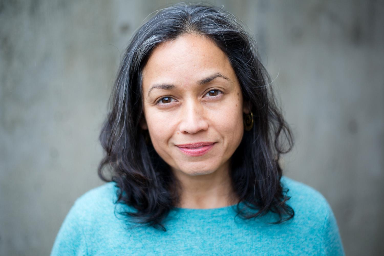 Maribel Ramirez, 43, at Golden Om Pathways