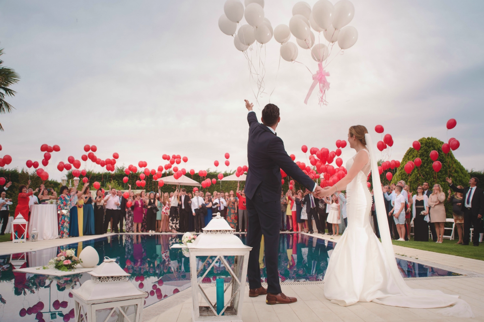 Brisbane Wedding Indooroopilly Ceremony