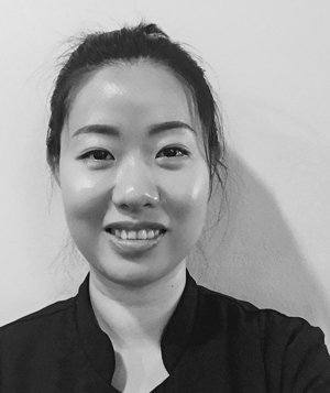 Katee Tran  (Cert III in Dental Assisting)