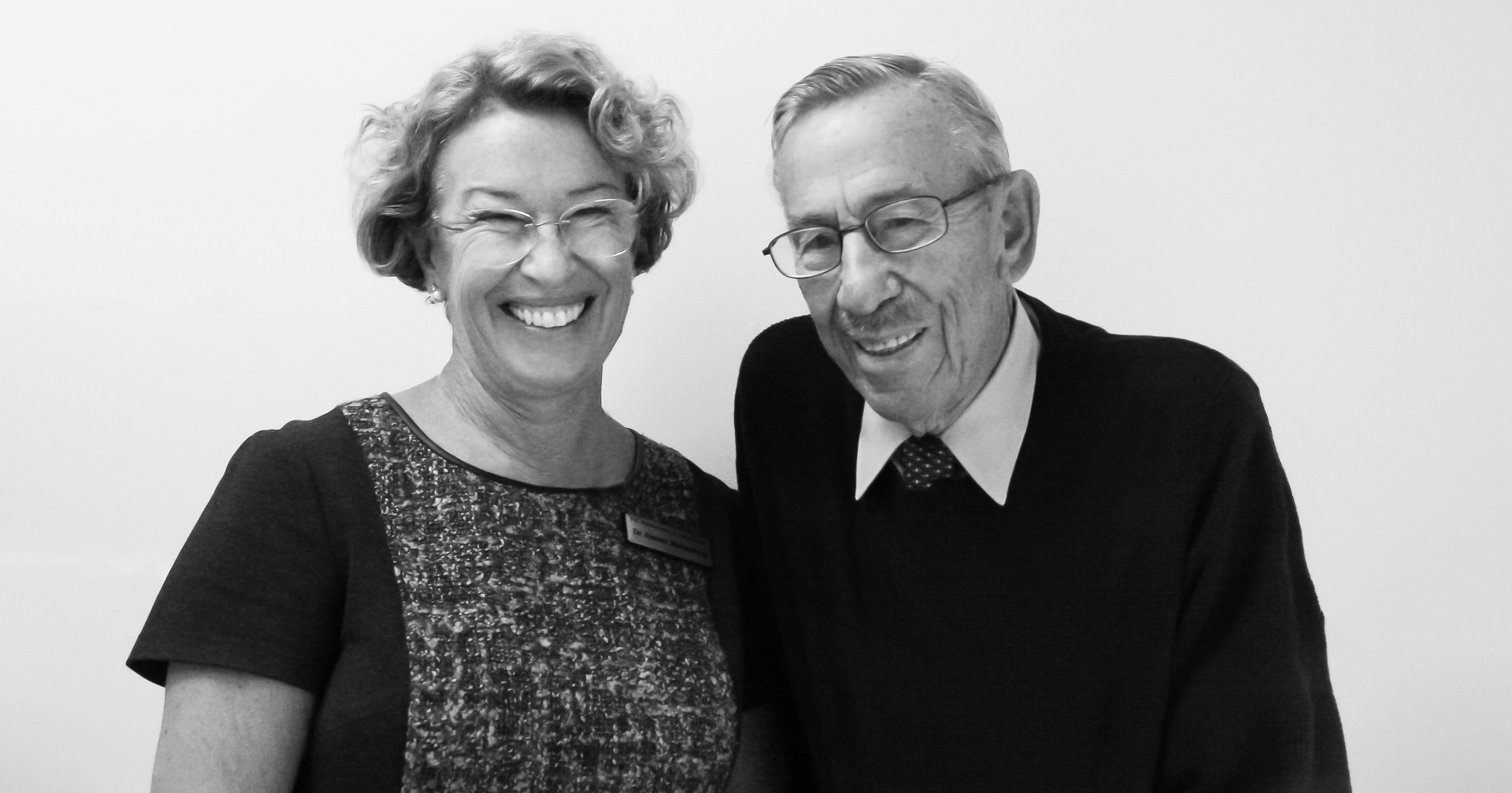 Peter K Richardson started the practice over forty years ago and although retired, he still has a strong interest in the family practice run by his daughter, Joanne.