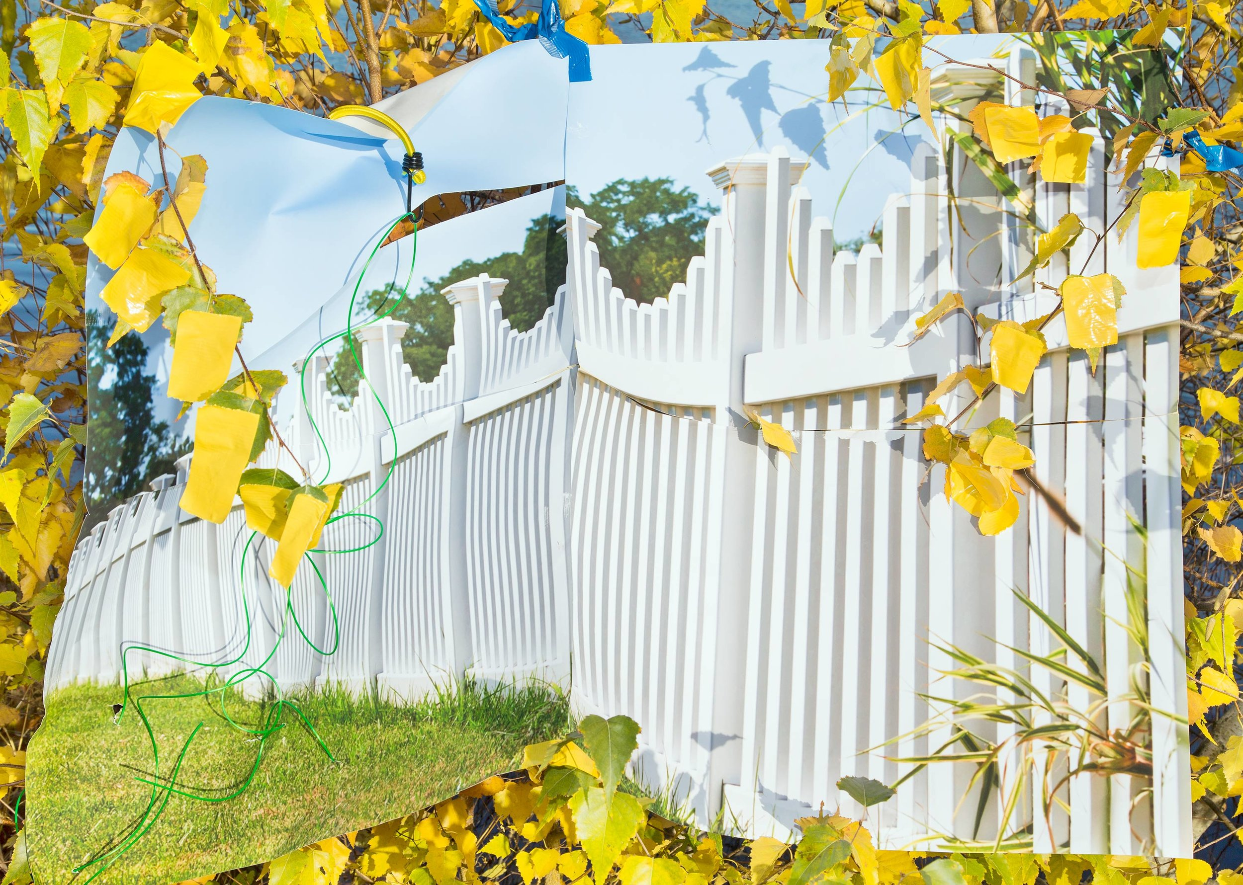Fence Example #2