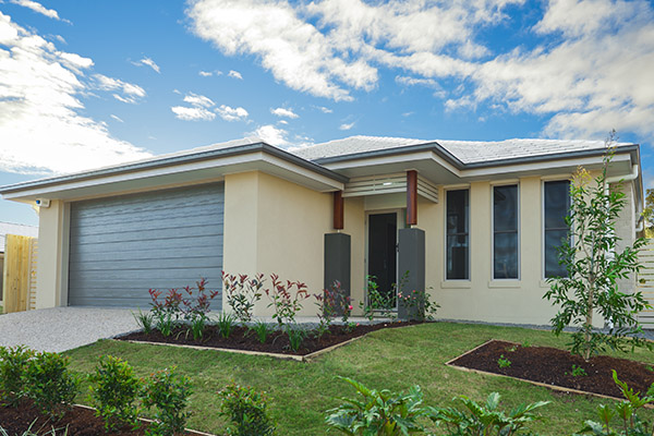 residential property valuations
