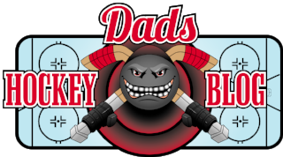 IN ASSOCIATION WITH  A DAD'S HOCKEY BLOG
