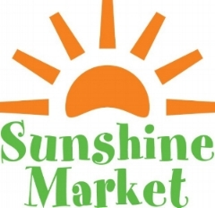 IN ASSOCIATION WITH  SUNSHINE MARKET