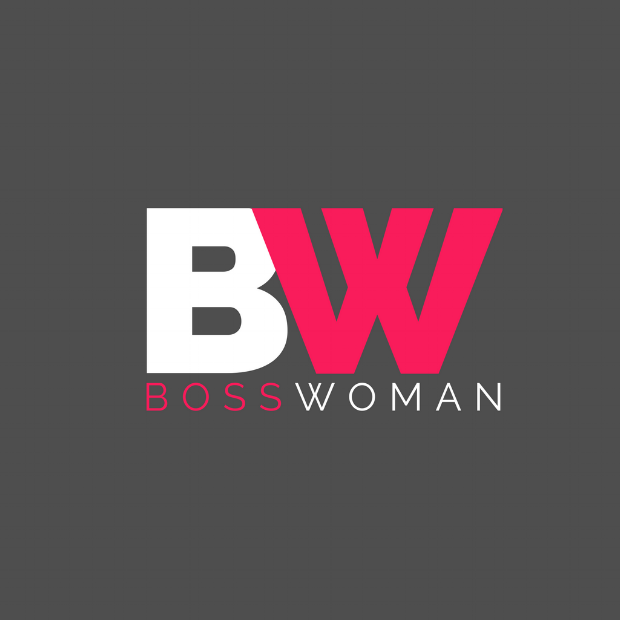 IN ASSOCIATION WITH  BOSSWOMAN