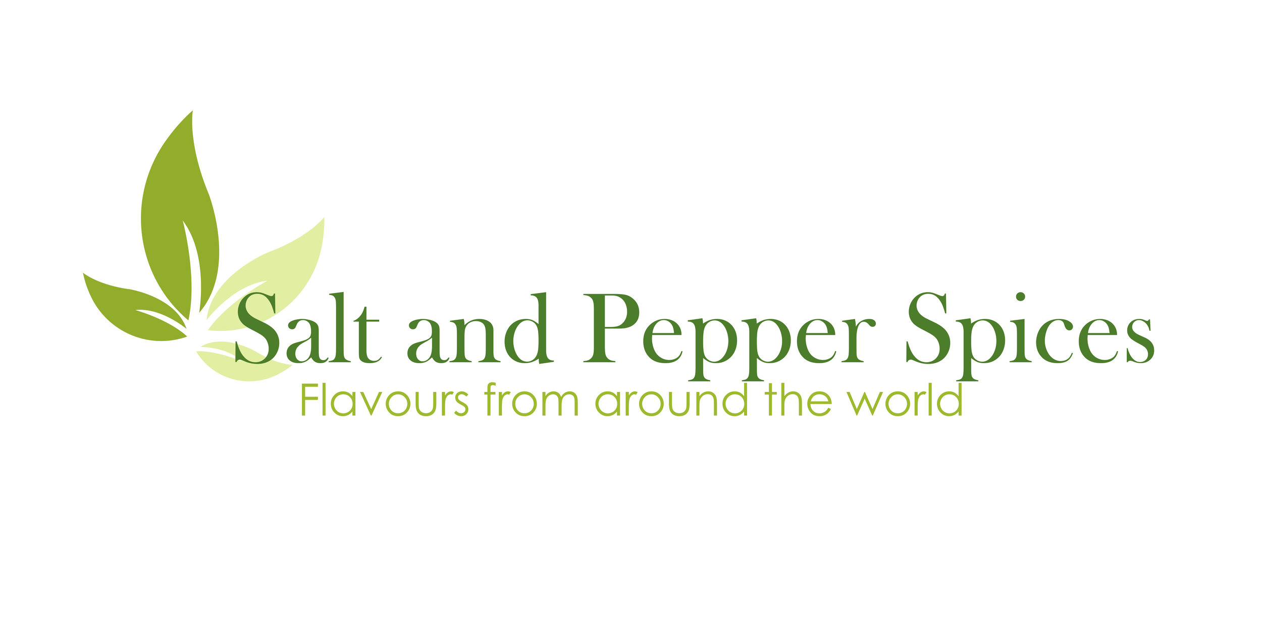 IN ASSOCIATION WITH  SALT AND PEPPER SPICES