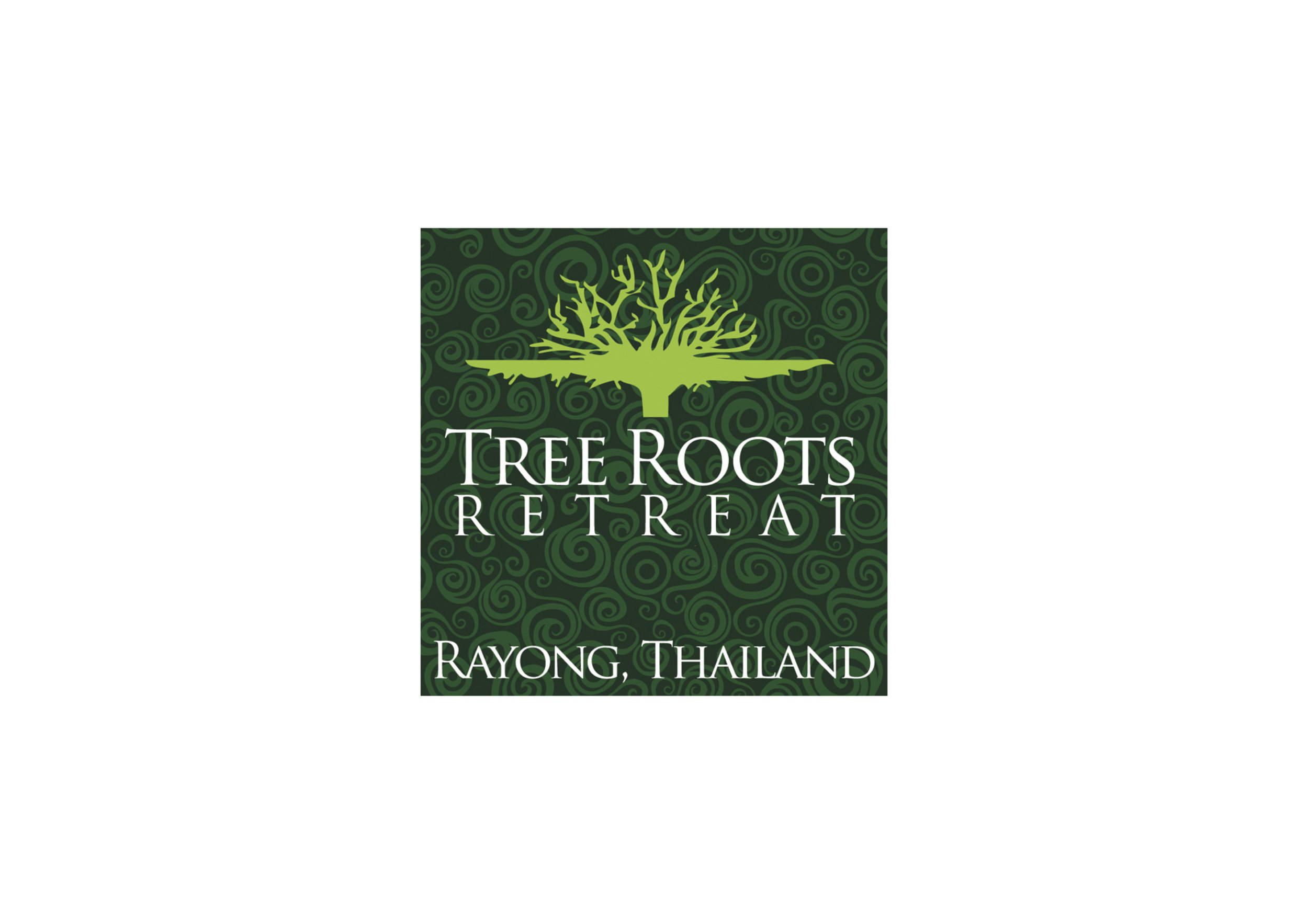 IN ASSOCIATION WITH  TREE ROOTS RETREAT