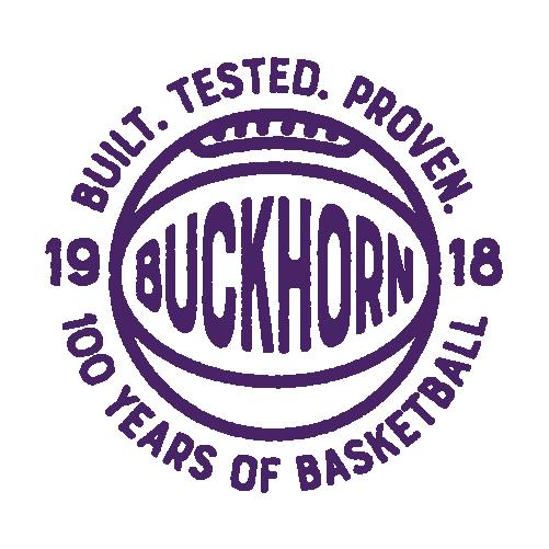 Buckhorn Basketball Centennial