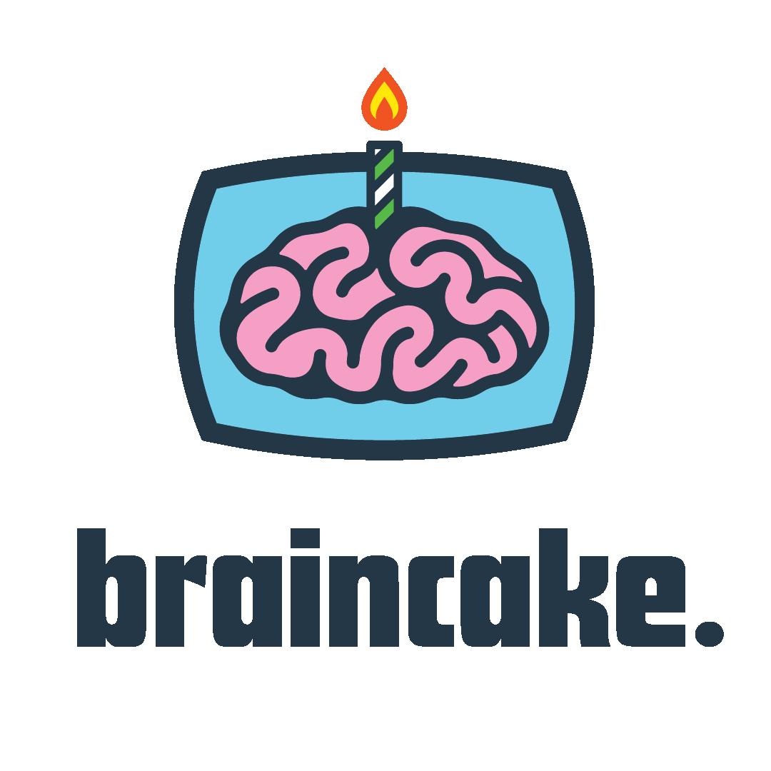 BrainCake Podcast