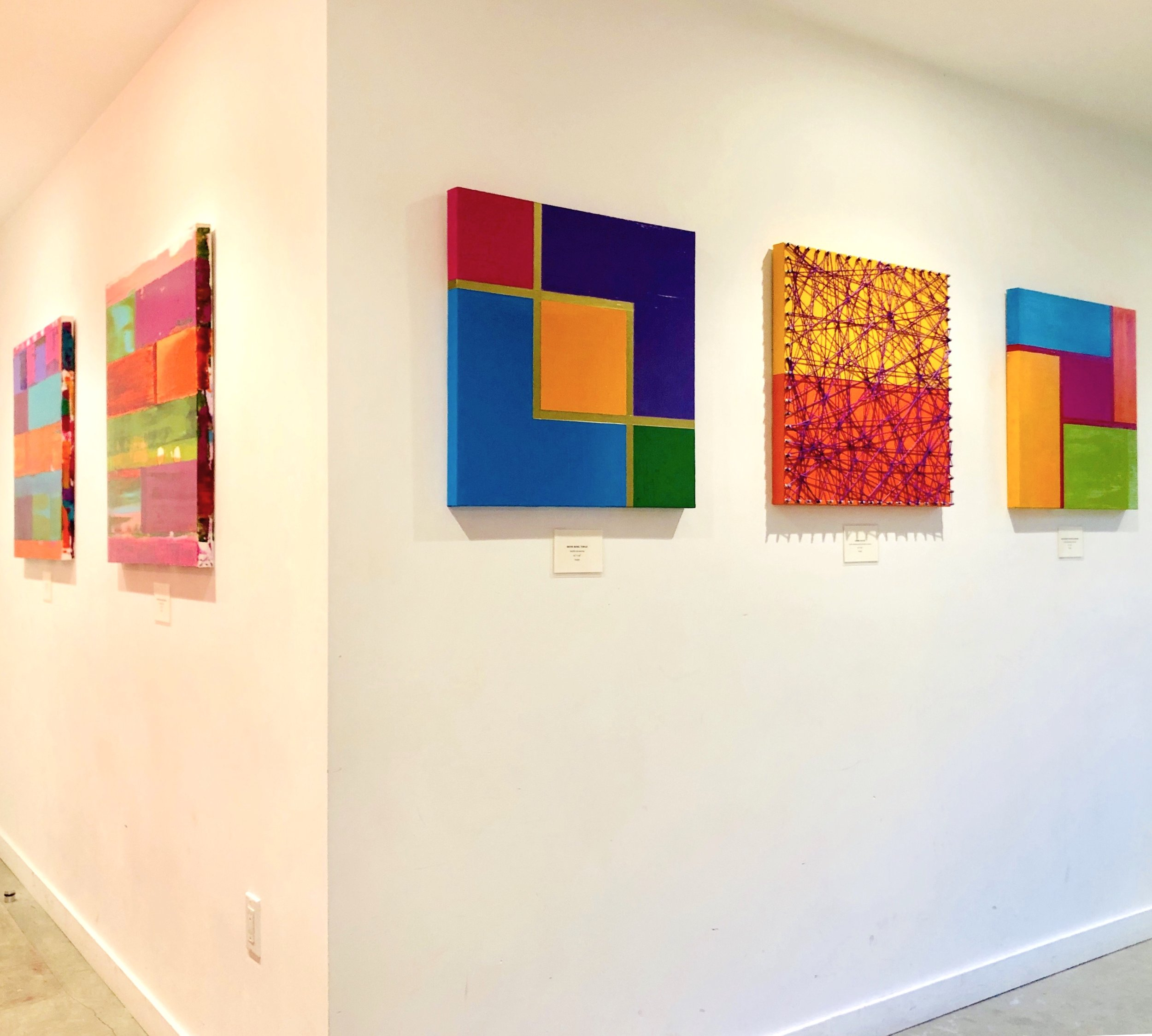 In The Gallery — CounterPulse - April 22–June 2, 2019