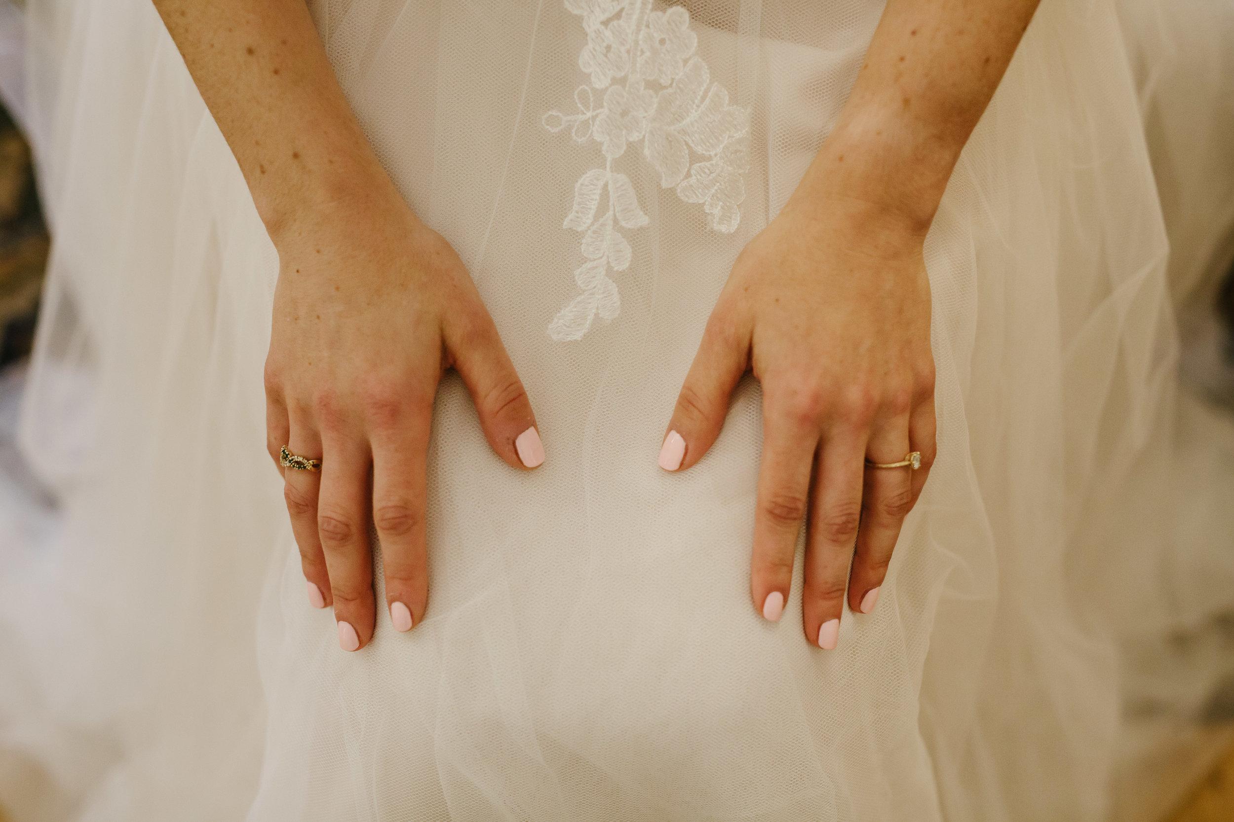 Boulder Bride