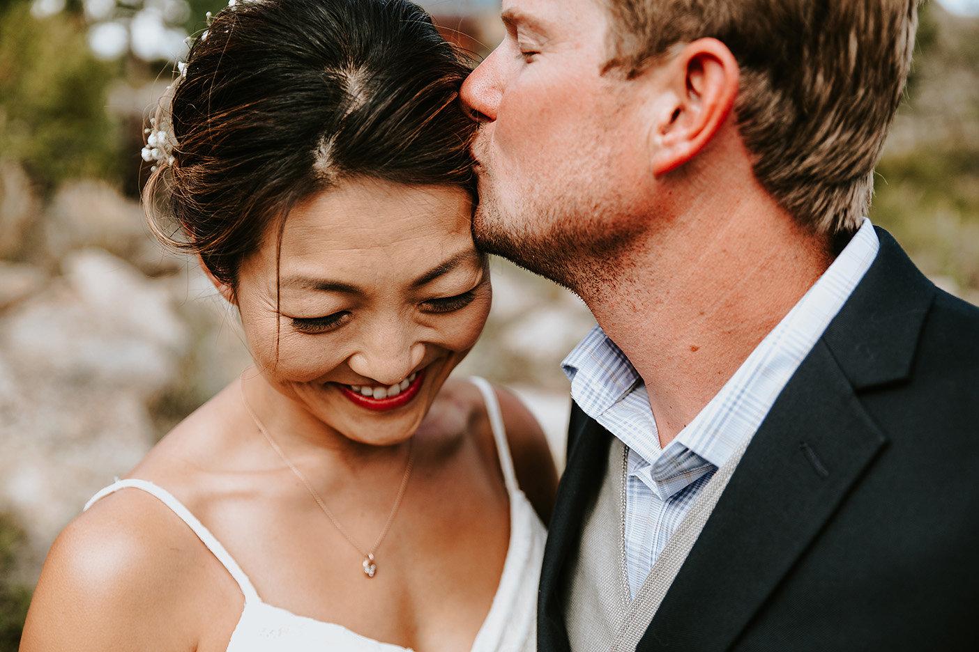 Colorado Couple Wedding Photography