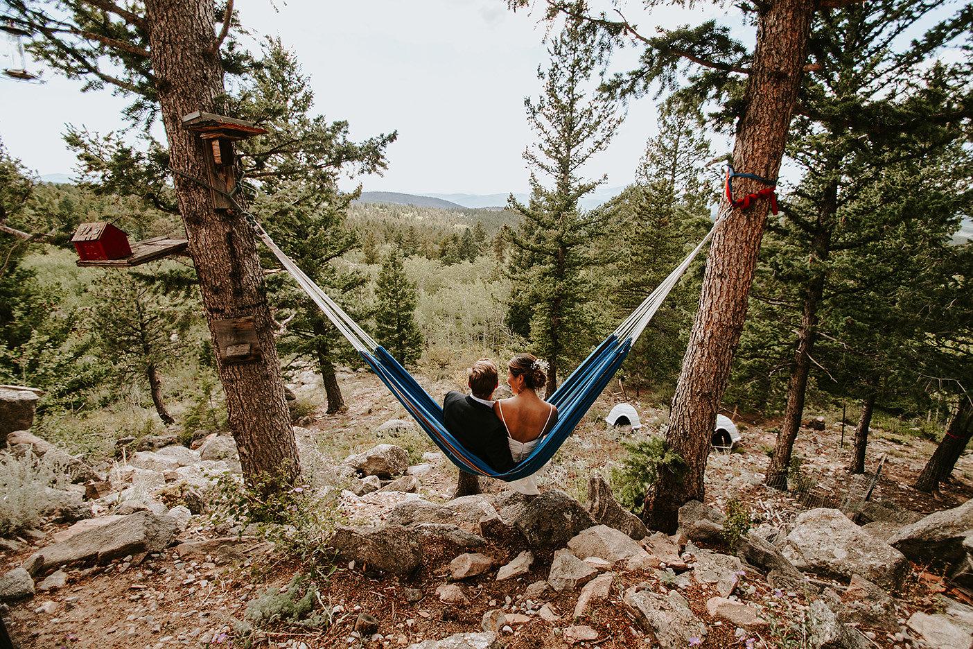 Colorado Couples - Wedding Photography
